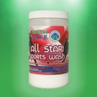 All Star Sports Wash