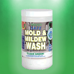 Mold & Mildew Wash