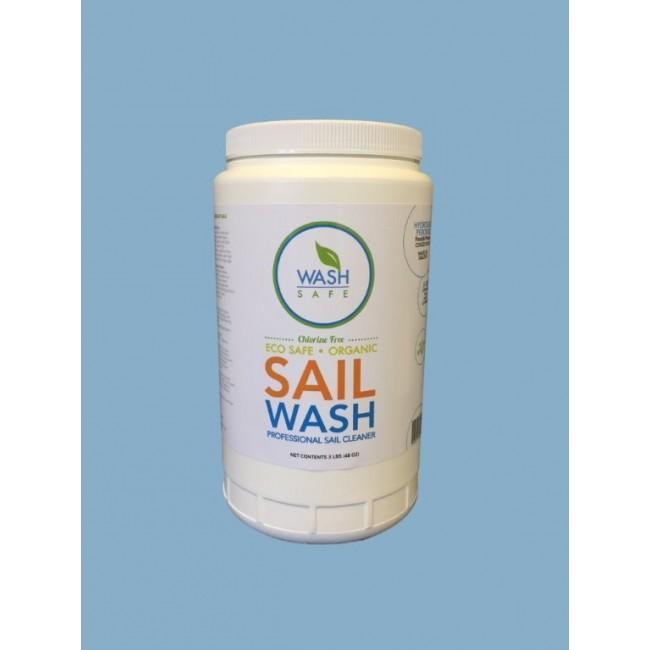 Sail Wash