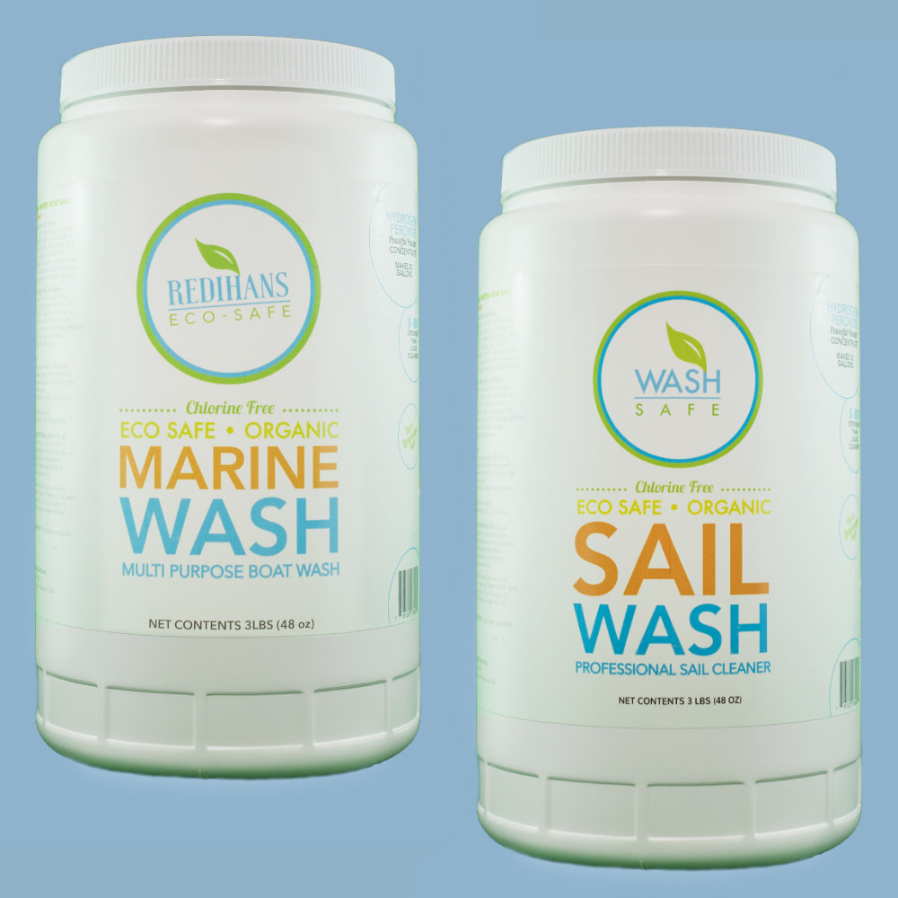 Welcome Pacific Northwest Green Cleaning Products