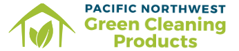 Pacific Northwest Green Cleaning Products Logo